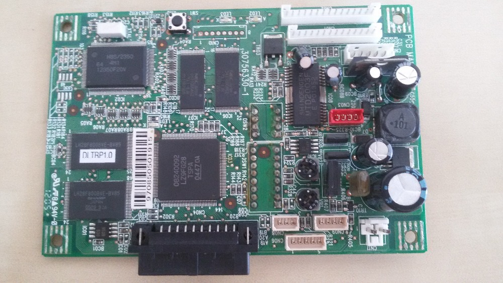 Used for STAR TSP700 TSP743 tsp700ii sports lottery printer interface board motherboard