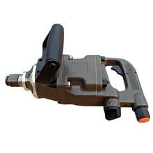 pneumatic wrench 1 inch 590kg double impact hammer industrial grade air spanner 5900n heavy wind gun wrench M33 truck repair