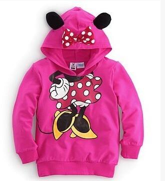 Brand New Kids Spring Fall Long Sleeve Sweatshirts Girls Hoodies Sweatshirt For Boys Moleton Infantil Sudaderas in Hoodies Sweatshirts from Mother Kids