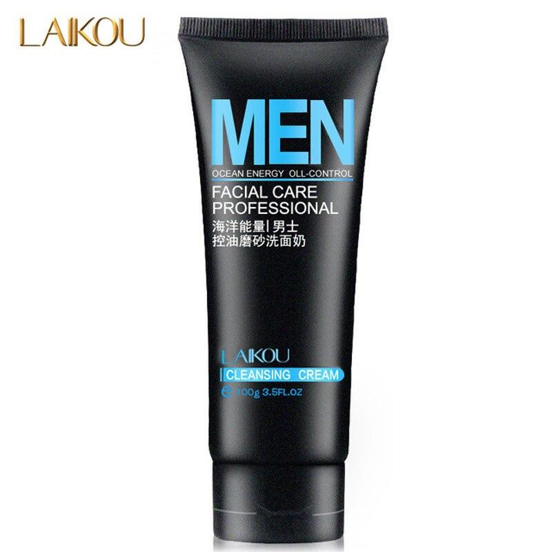 Hautpflege Laikou Marine Energie Männer Ölsteuer Peeling Gesichtsreinigung Mitesser Und Komedonen Akne Extractor Hautpflege Gesichts Porenreiniger