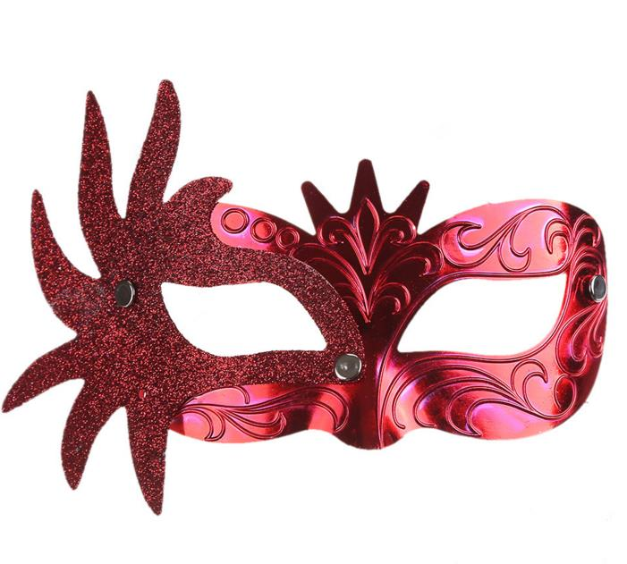 SPARKLING GLITTER MASQUERADE EYE MASK PARTY BALL HALLOWEEN COSTUME FANCY DRESS