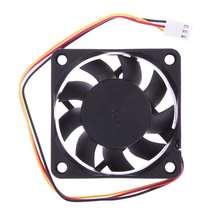 Buy Portable Fan Ball Bearing 12V 3 Pin Connector P4 40m