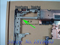New Original For Lenovo Thinkpad IBM E430 E435 E430C E445 E530 E535 E530C E545 Bottom Hinge Brackt AM0NV000700