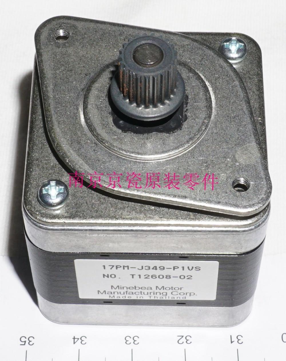 New Original Kyocera 303LL94130 MOTOR DP for:DP-750 760 770 TA420i 520i 3500i 4500i 5500i 3501i 4501i 5501i 10pcs new original stk433 760