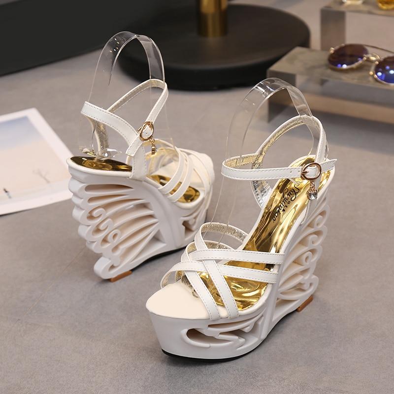 High Quality summer shoes women