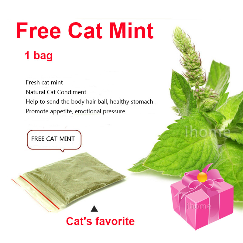 Pet Products Cat Massager Wipes Cute Fiddle Artifact Blue Furniture And Scratchers Cats Furniture Play Toy For Cats Brush Comb #5