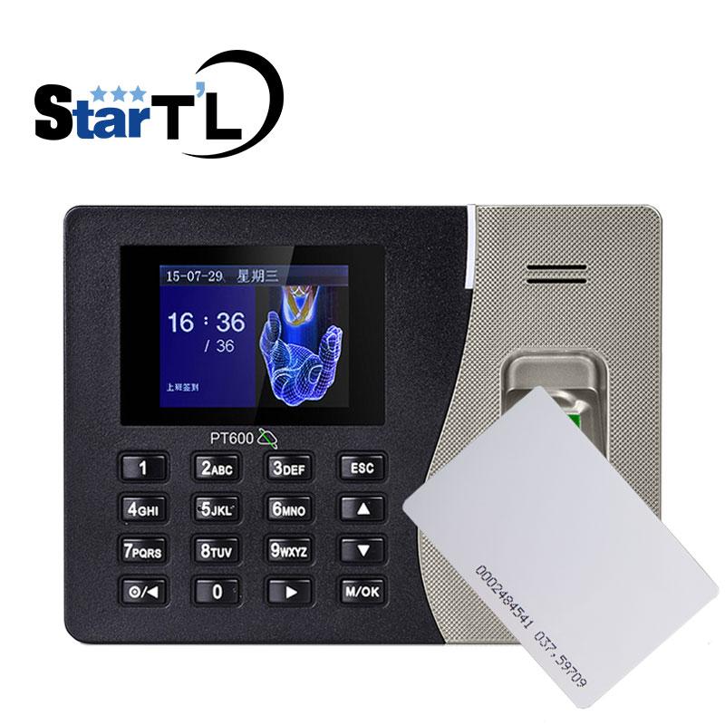 Здесь можно купить  zk teco time attendance time attendance Rfid fingerprint time attendance  Безопасность и защита