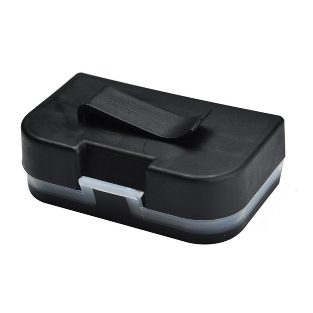 Купить с кэшбэком 31 Pcs Screwdriver Bit Set tool case 30 Screwdriver Bits sockets + 1 Quick Release Hex Magnetic Holder Chuck Extension Adapter