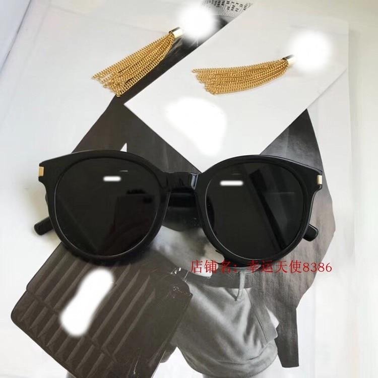 Designer 2018 Frauen Carter 4 3 B11121 Marke Sonnenbrille 1 2 6 Gläser Für Runway Luxus 5 XUnqfHWcrX