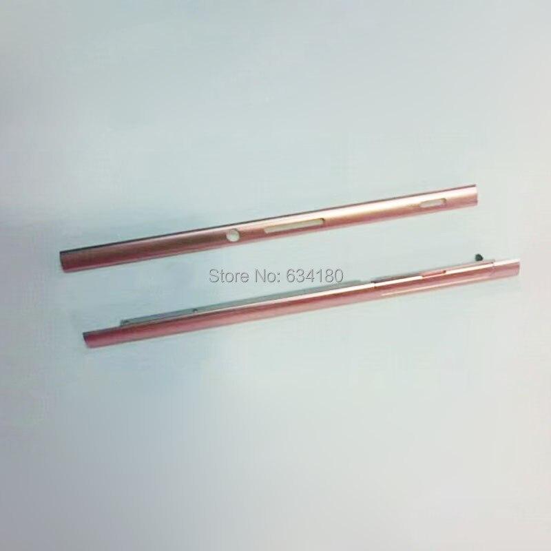 For Sony Xperia XA F3113 F3112 F3116 F3111 F3115 Side Rim Side Key Panel