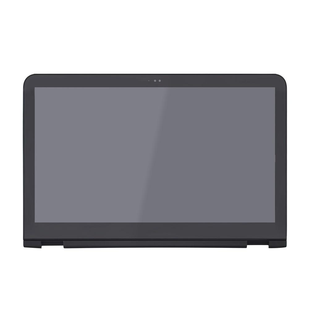 15.6 LCD Tactile Écran Display Panel Assemblée LTN156HL07-301 LP156WF6. SPL1 LTN156FL02 Pour HP ENVY x360 M6-AR004DX