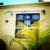 YP100300 100x300 cm de Profundidade de 100 cm, Largura 300cm. frete grátis, uso doméstico de policarbonato toldo, policarbonato toldo da janela da porta de entrada