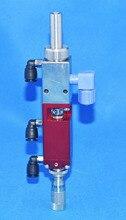 FHIS-3002E Высокая Частота распылительным клапаном микрометр для жидкого силиконового масла и так далее