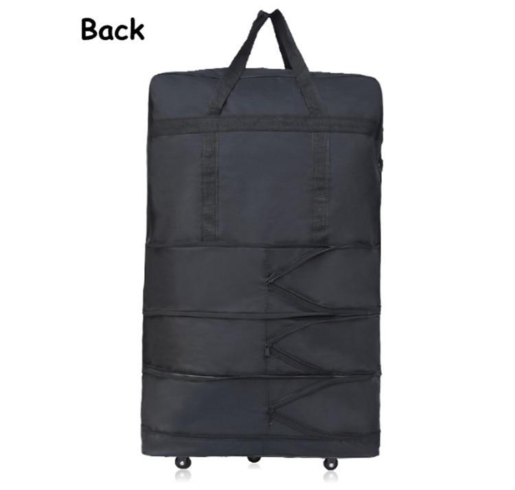 Online Get Cheap Large Luggage Bag Wheels -Aliexpress.com ...