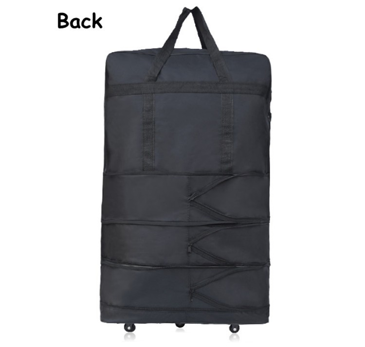 Wholesale!30 large capacity travel luggage bags,31inch nylon travel luggage bags on universal wheels,32nylon bags for abroad