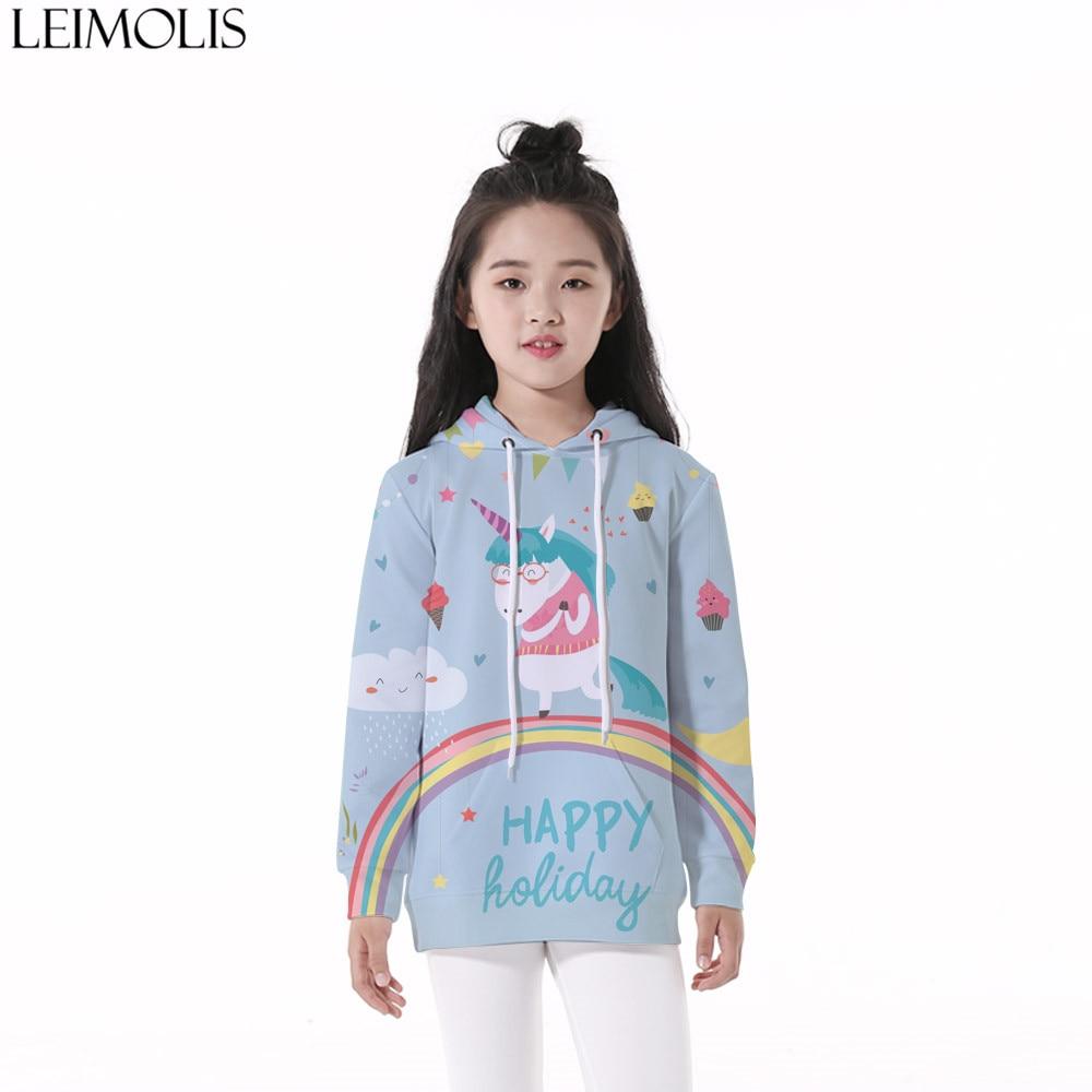 Rainbow, Sweatshirt, LEIMOLIS, Outfits, Mommy, Daughter