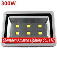 4 шт. 300 Вт Светодиодный прожектор AC85 265V теплые/натуральный/холодный наружного освещения led Отражатели прожектор Водонепроницаемый снаружи