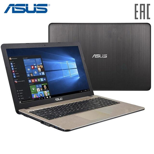 Ноутбук Asus X540LJ-XX187T (90NB0B11-M03910)