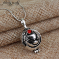 Ожерелье «Дневники вампира», ожерелье с романтическим кристаллом Елены Гилберта Вербена, ожерелье для женщин, очаровательные ювелирные из...