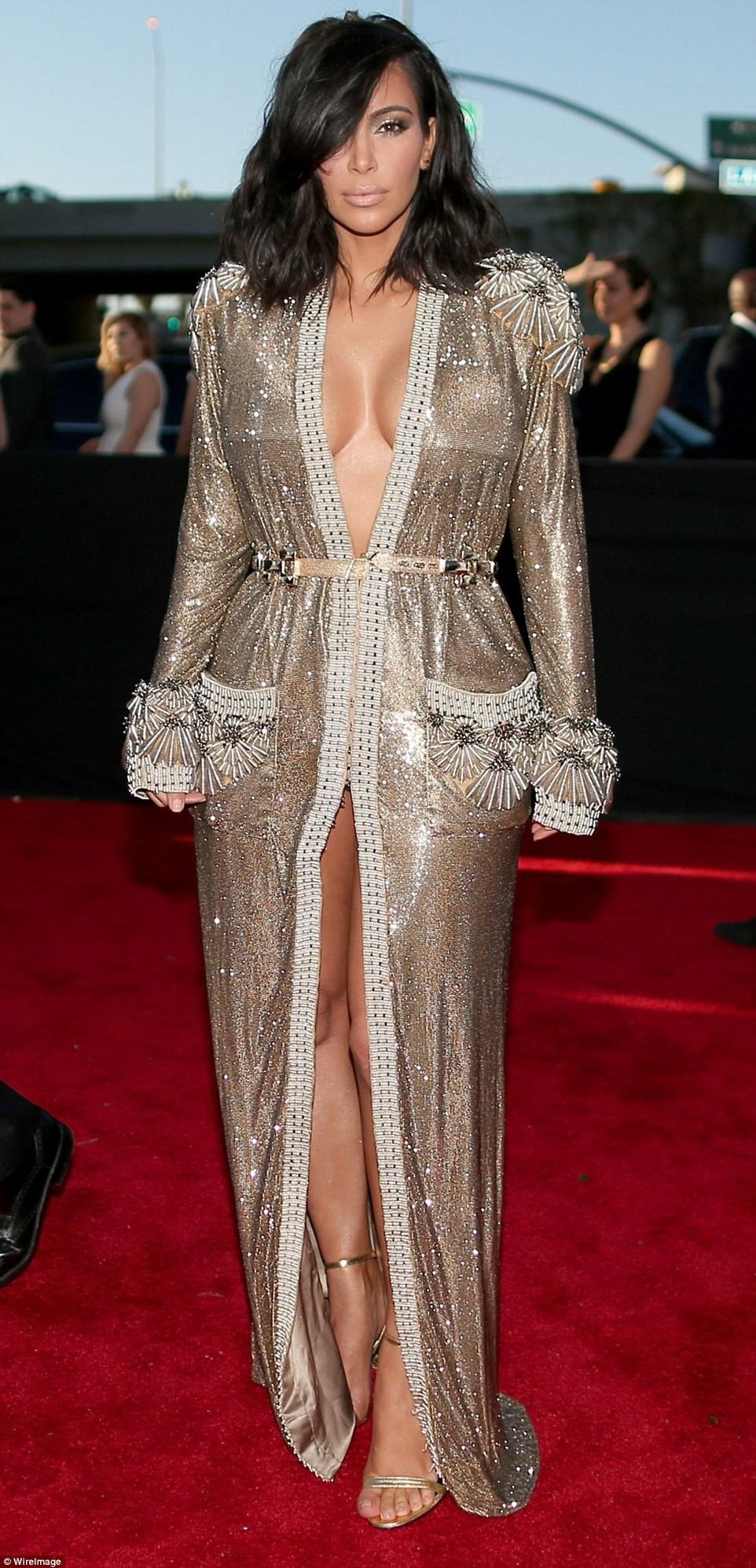 Kim Kardashian Celebrity Dresses