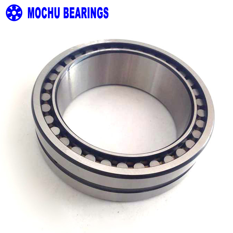 1pcs bearing NNU4924KMP5 W33 NNU4924K 120x165X45 Double Row Cylindrical Roller Bearings Machine tool bearing trans double row eccentric roller bearing trans6112529