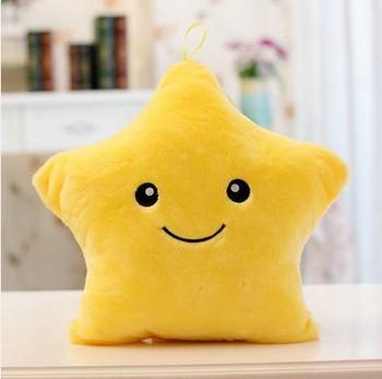 Almofada Estrela Luminosa 3
