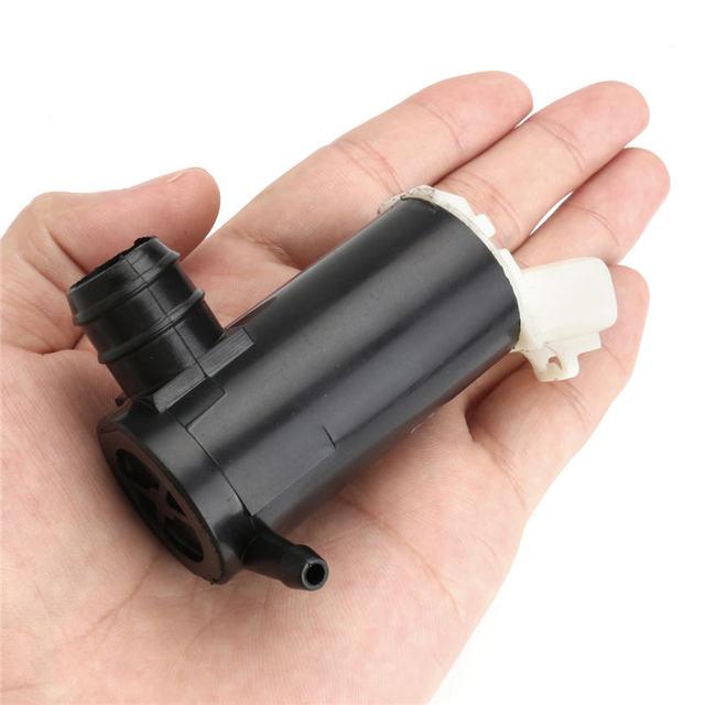 Dc 12 V Tekanan Tinggi Pompa Air Mesin Cuci 3 7a F Kaca Daya Tinggi