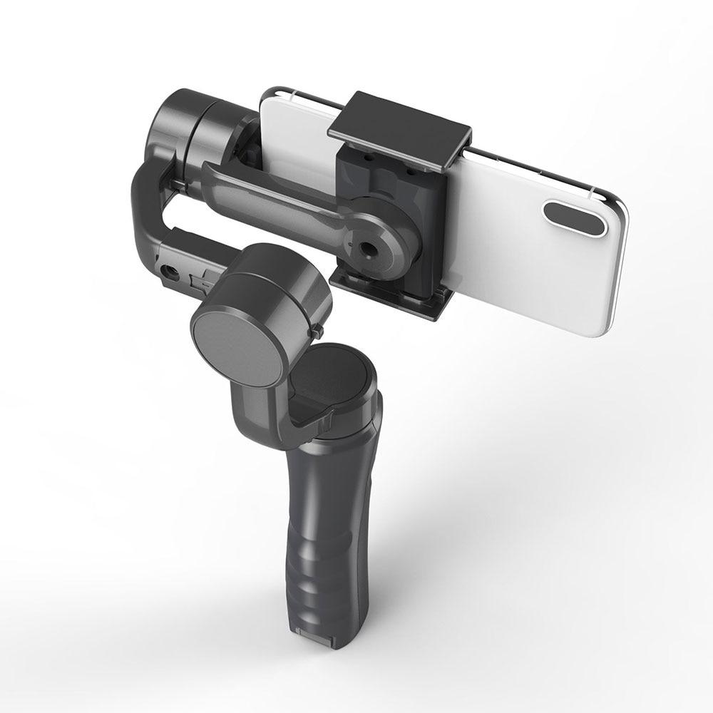 Hohem iSteady Pro 2/iSteady Pro Handheld Gimbal Stabilizer voor Gopro Hero 7/6/5/4 /3 DJI Osmo Action YiCam SJCAM Action Camera - 4