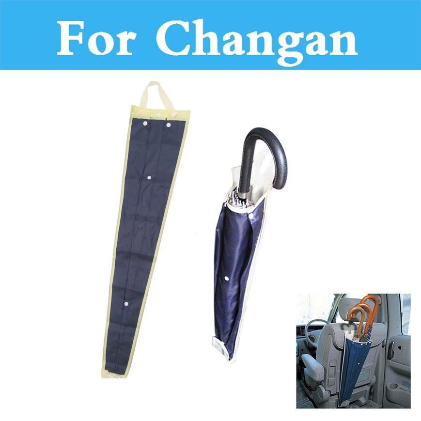 Umbrella Storage Cover Bags Multi Foldable Car Seat Back Organization For Changan Cs35 Cs75 Benni Eado Raeton Z-Shine