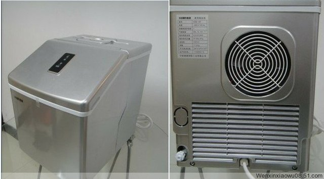 20kg/24h home use ice maker,portable ice maker, ice cool, factory sell directly  aliexpress