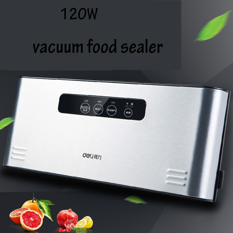 Best Stainless Steel Food Vacuum Sealer Machine Packing Machine Wet Dry Food Vacuum Size Automatic Commercial Package Sealer high quality best price vacuum packing machine vacuum food fruit vegetable sealer