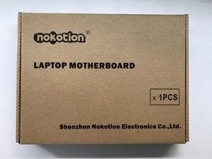 Image 2 - Pour Acer eMachines E732 E732G E732ZG carte mère pour ordinateur portable hm55 gma hd ddr3 carte mère MB.NCA06.001 MBNCA06001 DA0ZRCMB6C0