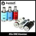 Original Joyetech eGo ONE Tanque Atomizador 2.5 ml de suco E-Capacidade Possuem Dois Tipos de Mutável Cabeça Atomizador ecig ego um tanque vape