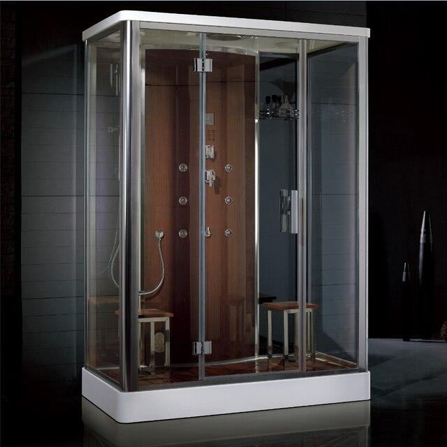 2017 nieuwe ontwerp luxe stoom douchewanden badkamer stoom ...