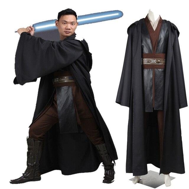 Kostenloser Versand Hot Film Star Wars Prequel 2 Jedi Ritter Anakin