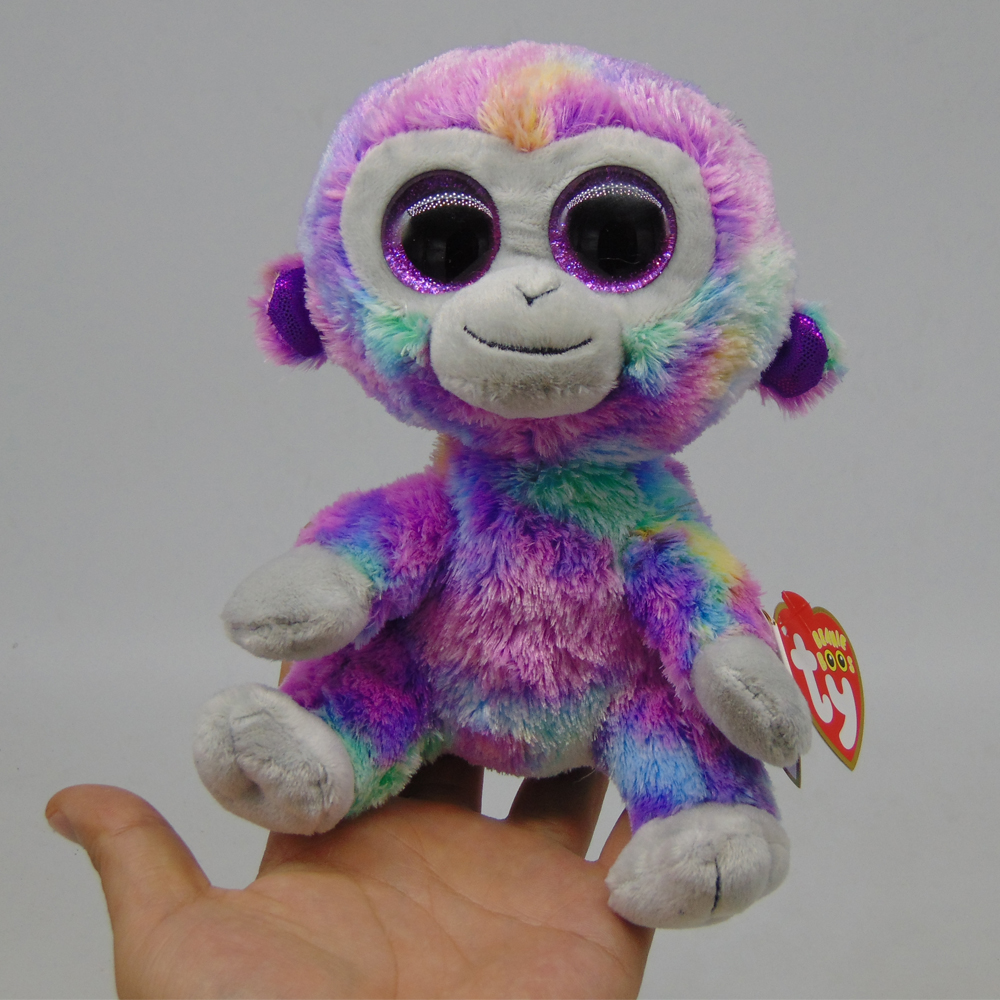 306f44d2c62 Detail Feedback Questions about Pyoopeo Ty Beanie Boos 6