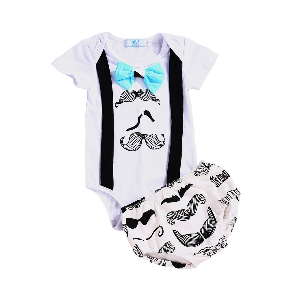 Pudcoco Newborn Infant Baby Girl Clothing Set Tops Romper Jumpsuit Shorts Outfits Clothes Summer 2pcs Baby Girls Set 0-3T newborn baby girl clothes brand baby 4pcs clothing sets tutu romper roupas de bebes menina infant 0 2t baby christmas outfits