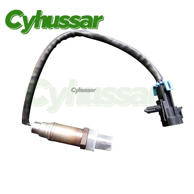 O2 Lambda Sensor Oxygen Sensor Air Fuel Ratio Sensor for BUICK LE SABRE CHEVROLET CAMARO LUMINA TAHOE PONTIAC TRANS SPORT|Exhaust Gas Oxygen Sensor| |  - title=