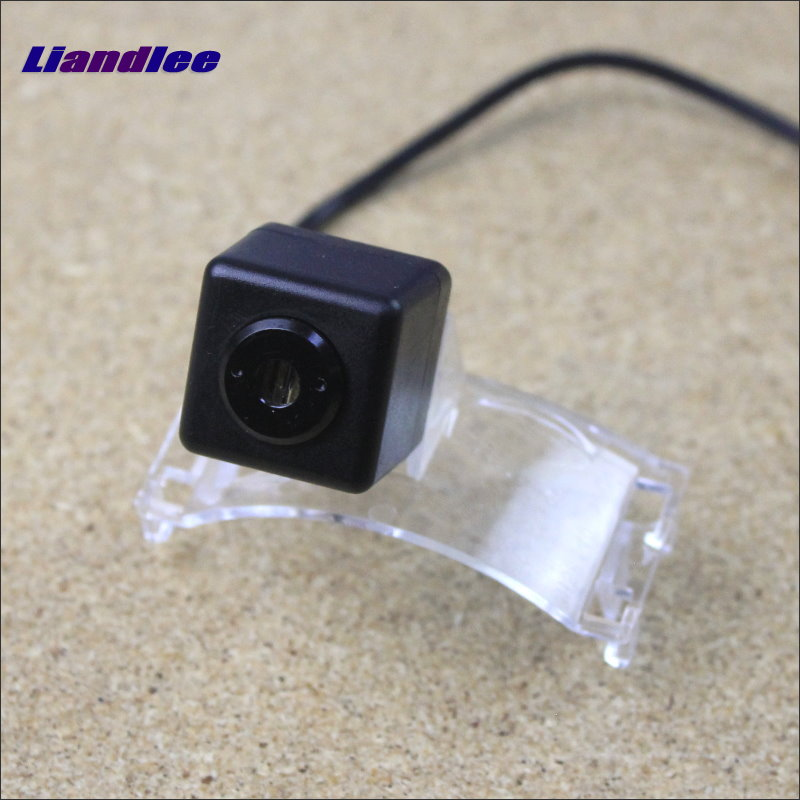 Liandlee Automobile Prevention Anti Fog Haze Laser Lamps For <font><b>Mazda</b></font> <font><b>CX</b></font>-<font><b>9</b></font> CX9 <font><b>CX</b></font> <font><b>9</b></font> 2007~2014 Collision Brake Lights Warning Lights image