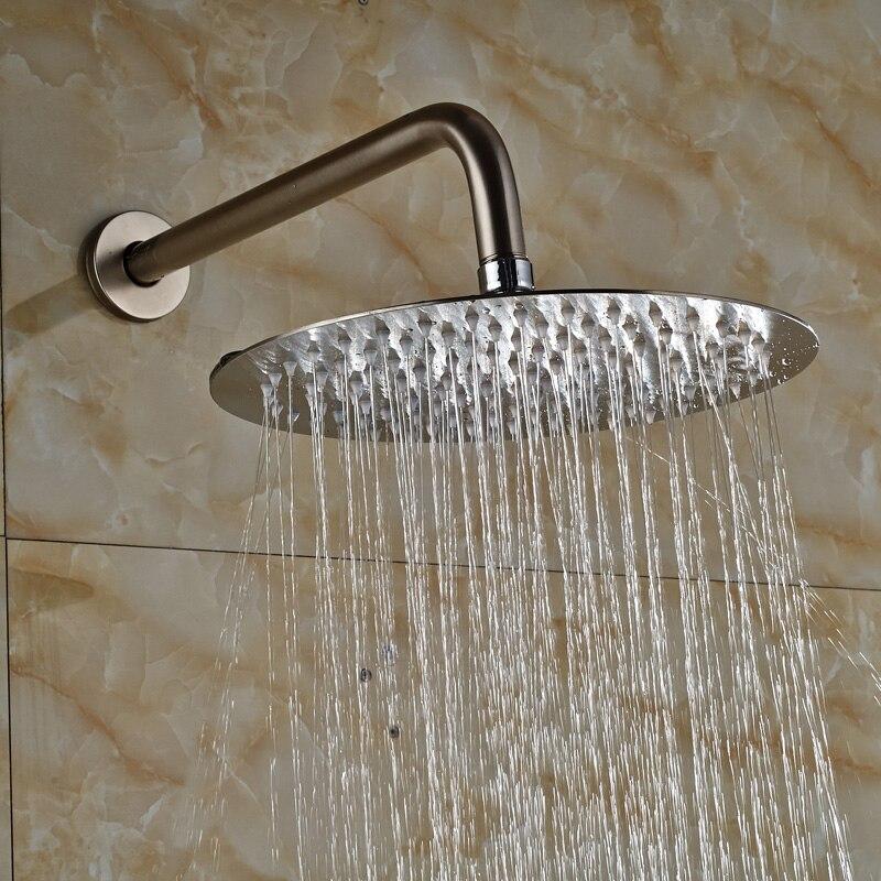 Bathroom Brushed Nickel 10\