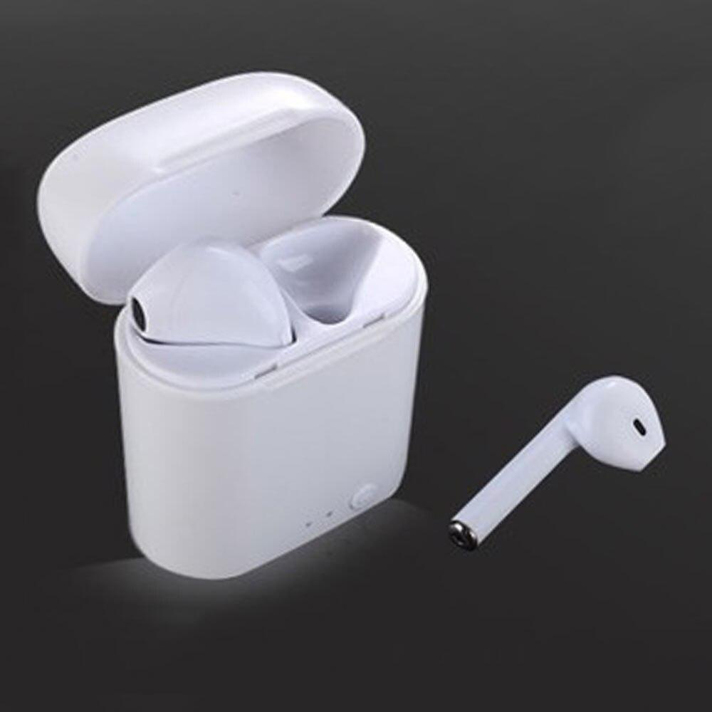 Stereo Drahtlose Bluetooth Earbuds Earbud In-ohr Kopfhörer Wireless Bluetooth Headset Kopfhörer Für Auto Fahren Telefon Hände-Freies