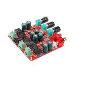 Image 2 - TPA3118 30W+30W+60W 2.1CH Stereo Subwoofer Digital Power Amplifier Board