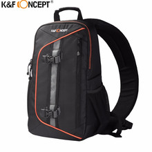 Fashionable Camera Backpack Sling DSLR Bag Case Waterproof Travel Shoulder Bags+Rain Cover For Canon Sony Nikon D3300 D7000 600d