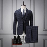 3-Picese-Suit-Jacket-Vest-Pant-2017-Fashion-Man-Suit-Slim-Blue-Plaid-tow-Button-Weeding.jpg_200x200