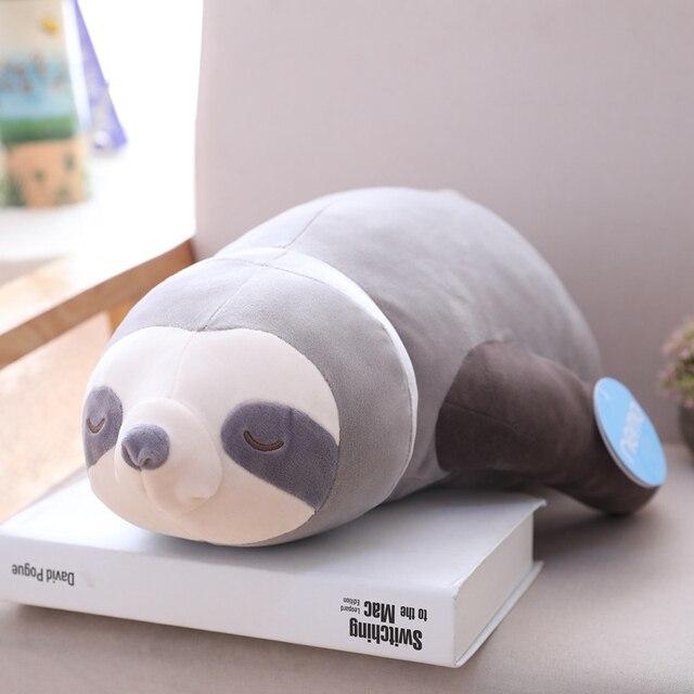 Cute Sloth Plushie