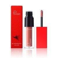 18 Color Do Not Stick The Cup Lip Gloss Color Matte Face Long Lasting Color Lipstick Newest