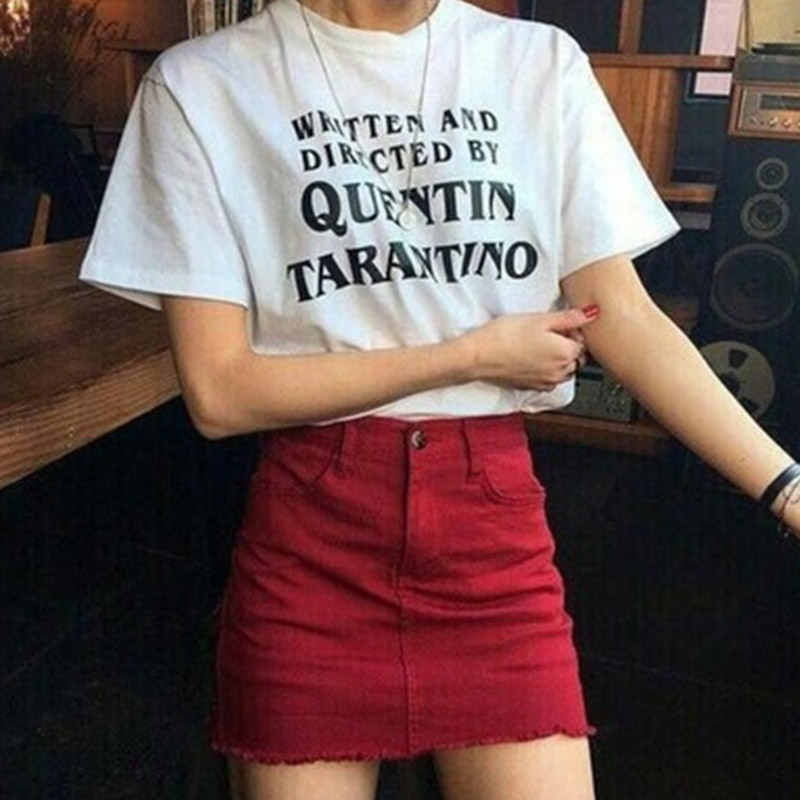 1pcs-summer-style-women-clothing-written-and-directed-by-quentin-font-b-tarantino-b-font-letters-printed-t-shirt-tumblr-fashion-casual