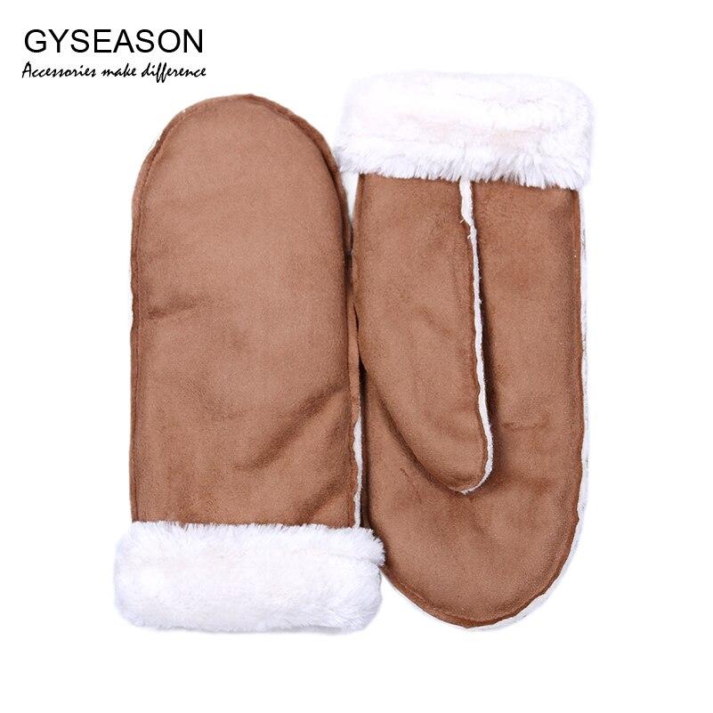 Χειμωνιάτικα Γάντια Γάντια Γυναικεία - Αξεσουάρ ένδυσης - Φωτογραφία 1