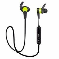 HRH B1 Brand Bluetooth Earphone With Mic Wireless Headphone Sport Headset Running Earbuds For Earpods Airpods