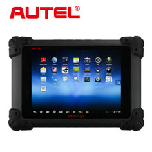 Original AUTEL MaxiSys MS908 Powerful Diagnostic System with Multi Language Auto Diagnostic Scan Tool Update Online
